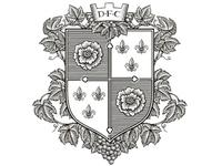 DFC Crest Logo
