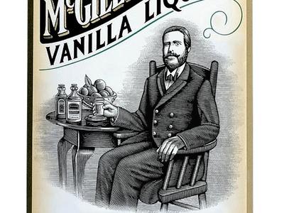 Dr. McGillicuddys