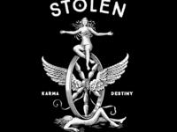 Stolen Spirits