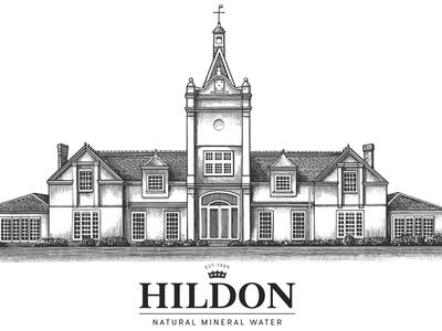 Hildon Water