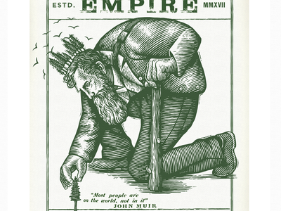 Redwood Empire Whiskey