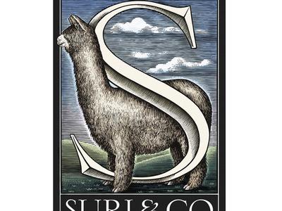 Suri & Company Logo