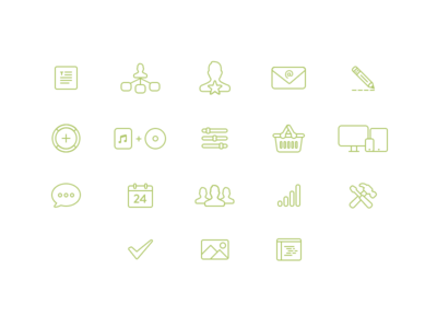 lightcms.com Icons icon lightcms