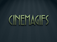 CinemaGifs logo
