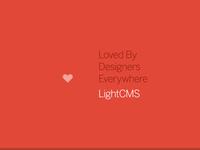 LightCMS Ad