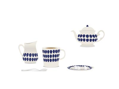 Finnish tableware