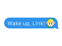 Wake Up Link!