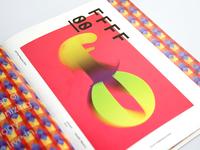 Magazine FFFF00