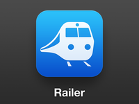 Railer on iOS 6