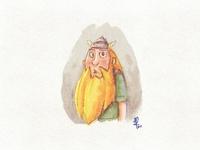 Viking Life - Villager