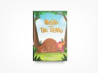 Children's Book Cover - Masha