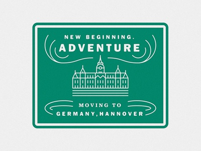 Moving to Hannover