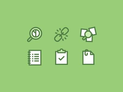 Web design for Flaticon part I