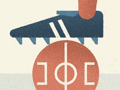 Football Player boot player game match field ball sport shoe soccer football