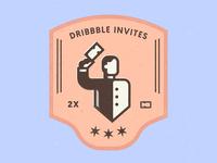 (x2 Dribbble invite) CLOSED