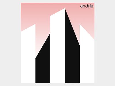 Andria music art work album art