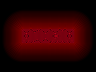 Andria andria logo music