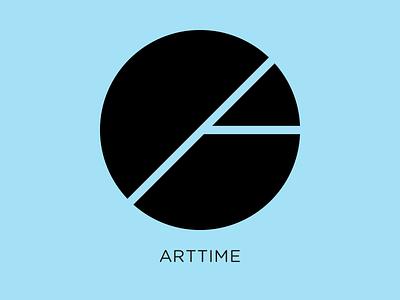 ArtTime logo logo