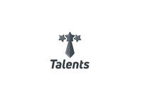 Talants logo