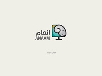 Anaam Logo