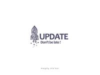 Update l Logo & Identity