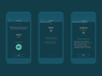 Lingvo - App to learn languages