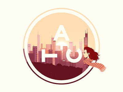 Logo - ATC Artist Series 1
