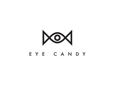 Eye Candy branding logo