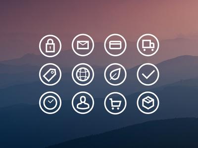 Narrative Icons
