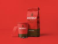 Revolt Dark Roast