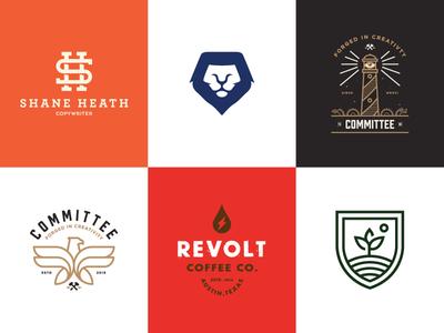 LogoLounge 10 awards marks logo identity illustration graphic design branding logolounge 10