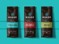Mundo Bag - Part 5
