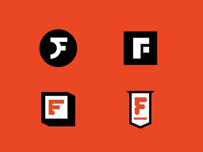 F Marks