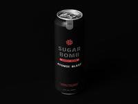 Honest Packaging: Sugar Bomb