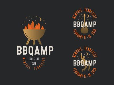 BBQAMP    Part 2
