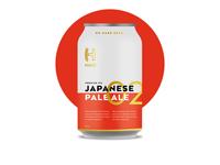 Haus - Japanese Pale Ale