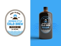 JP Cold Brew
