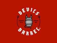 Devils Barrel