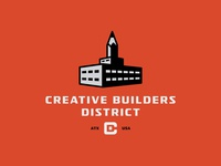 Creative Builders District
