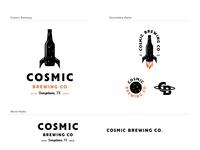 Cosmic Brewing