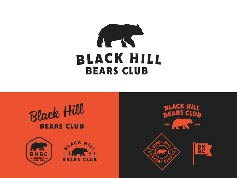 BHBC - Part 3 graphic design apparel austin package design jay master design illustration brand badges print typography branding packaging identity logo