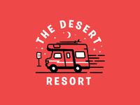 Desert resort 1600x1200