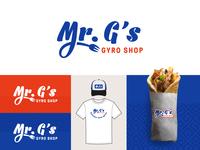 MR G 's