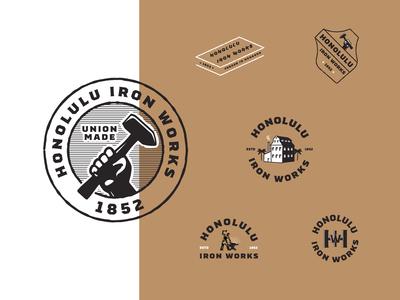 Honolulu Iron Works - Part 2