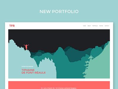 New Portfolio portfolio