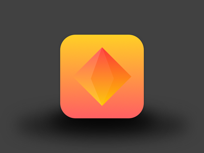 Daily UI challenge #005 — App Icon iphoneicon 005 day5 appicon icon app challenge dailyui ui daily
