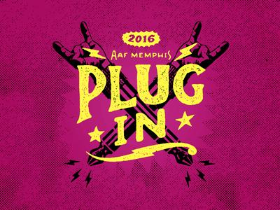 2016 AAF Plug In