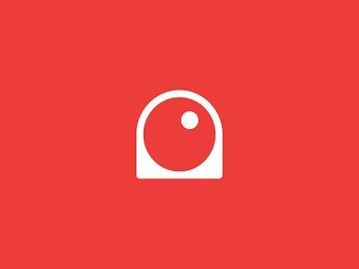 Anity® Logo icon application promo design mark logo design