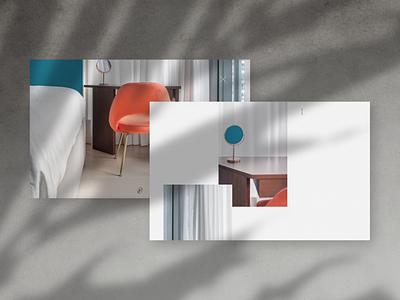 STUDIO16® landing interior logo main promo website design ux ui web