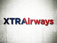 Xtra Airways Logo